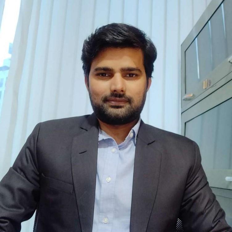 Govind Sharma